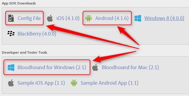 Adobe Marketing Cloud Bloodhound For Mac