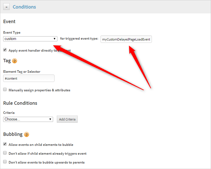 Delayed Page Load Tracking with DTM – Web Analytics for
