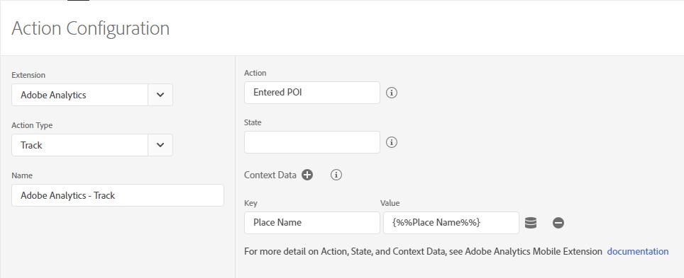 Adobe Experience Platform Mobile SDKs – Places